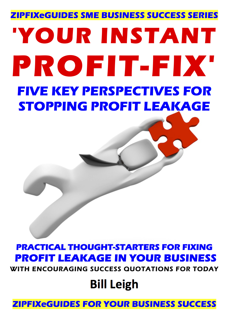 Your Instant Profit-Fix