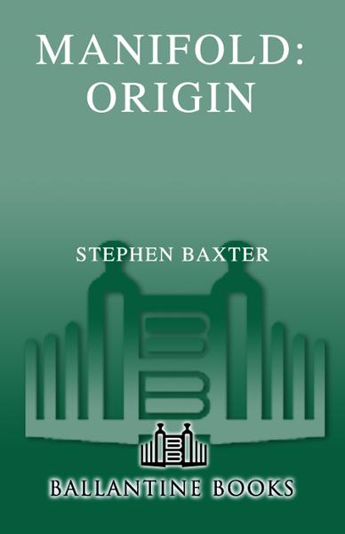 Manifold: Origin By: Stephen Baxter