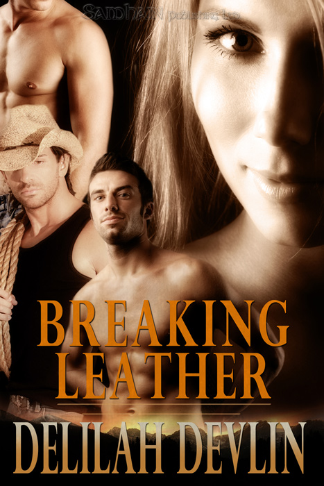 Breaking Leather By: Delilah Devlin