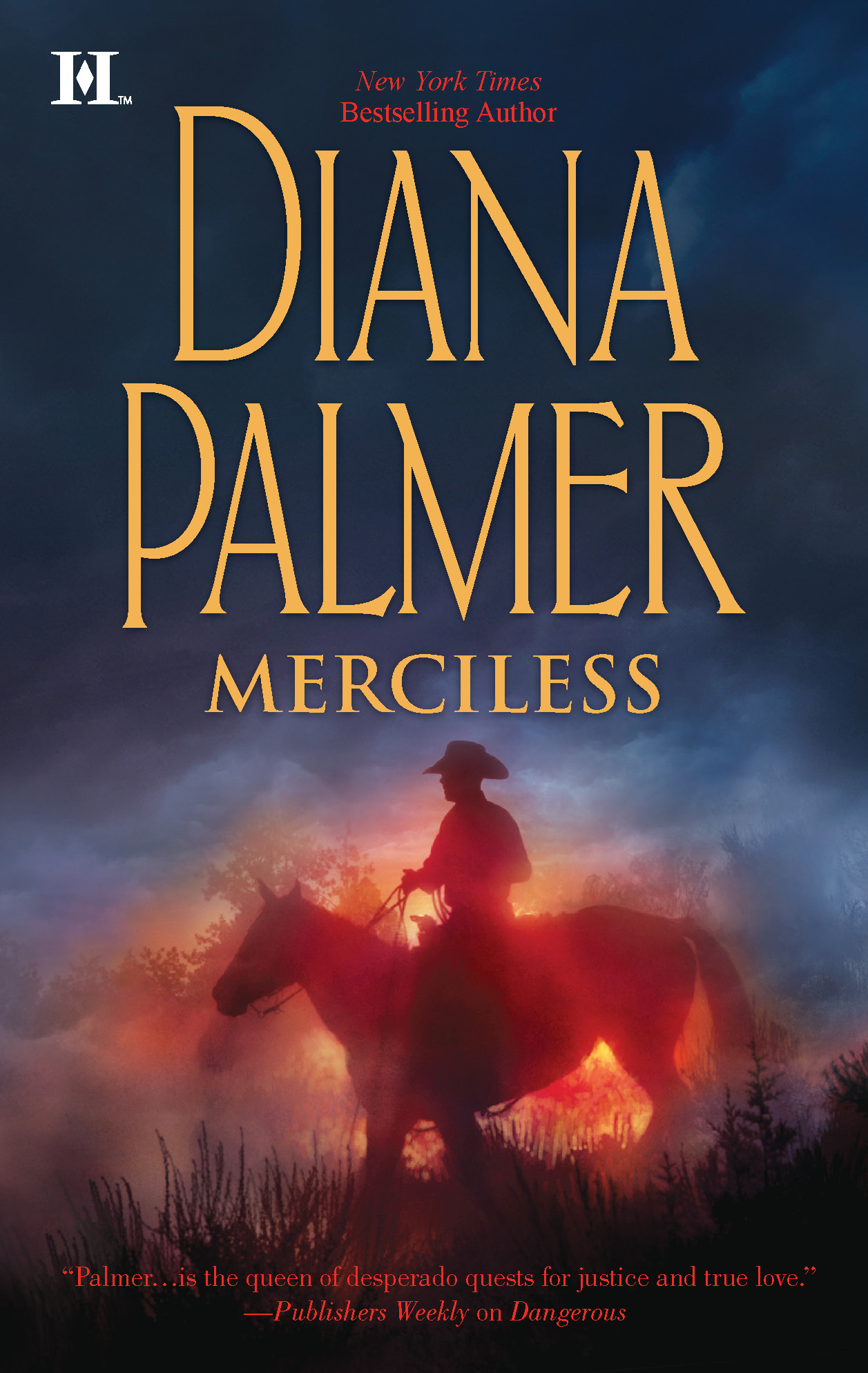 Merciless By: Diana Palmer