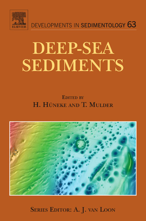 Deep-Sea Sediments