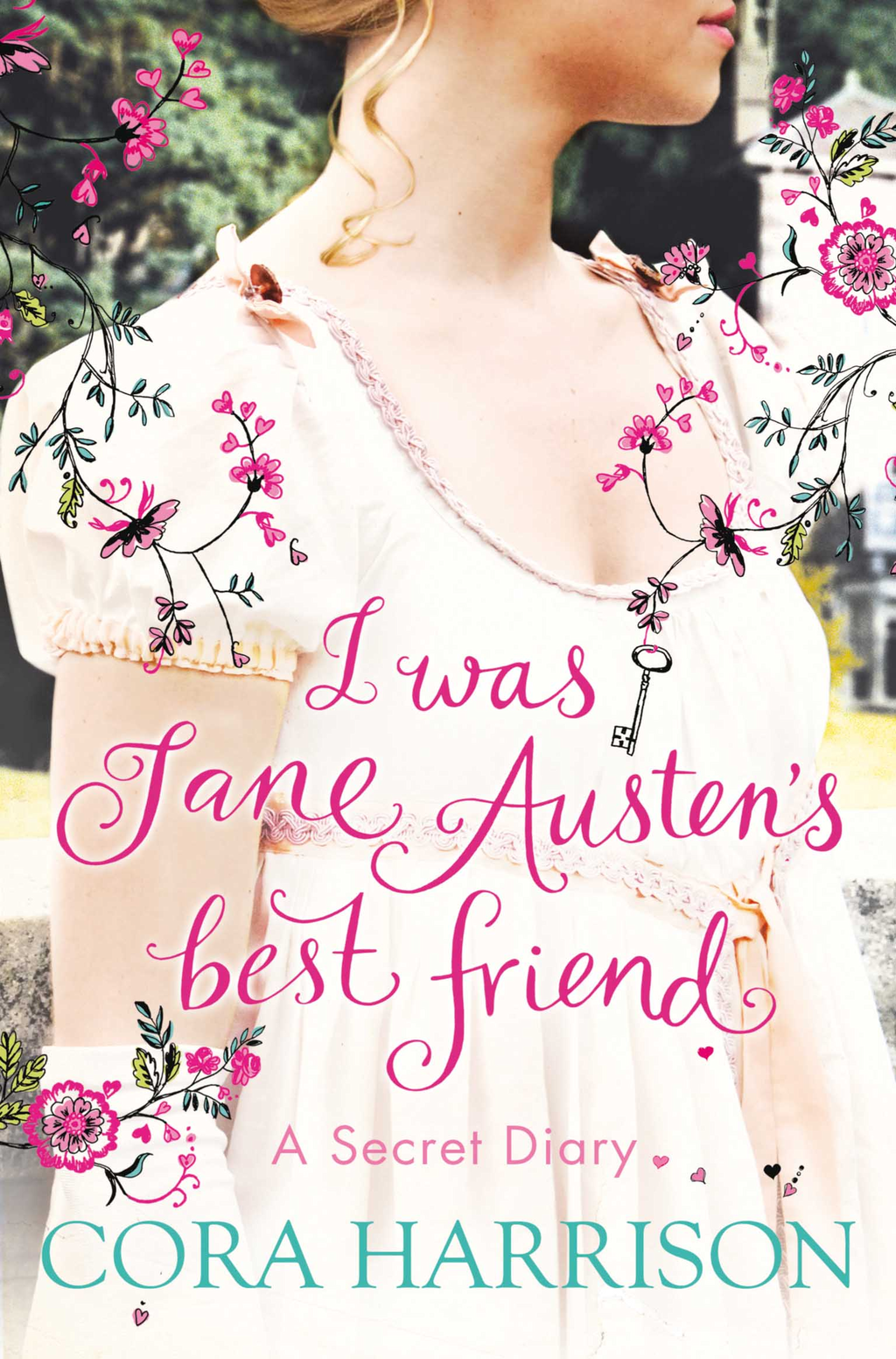 I Was Jane Austen's Best Friend By: Cora Harrison