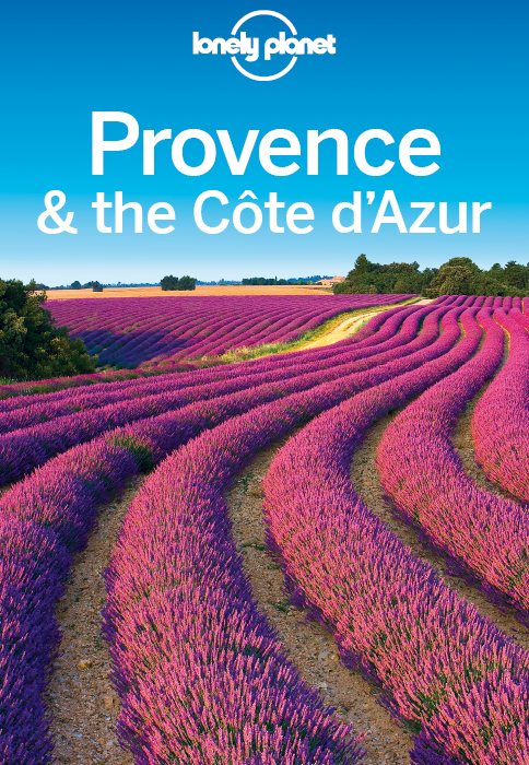 Lonely Planet Provence & the Cote d'Azur By: Alexis Averbuck,Emilie Filou,John A Vlahides,Lonely Planet