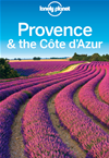 Lonely Planet Provence & The Cote D'Azur: