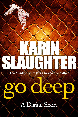 Go Deep (Short Story)