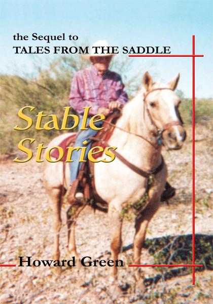 Stable Stories By: Howard Green