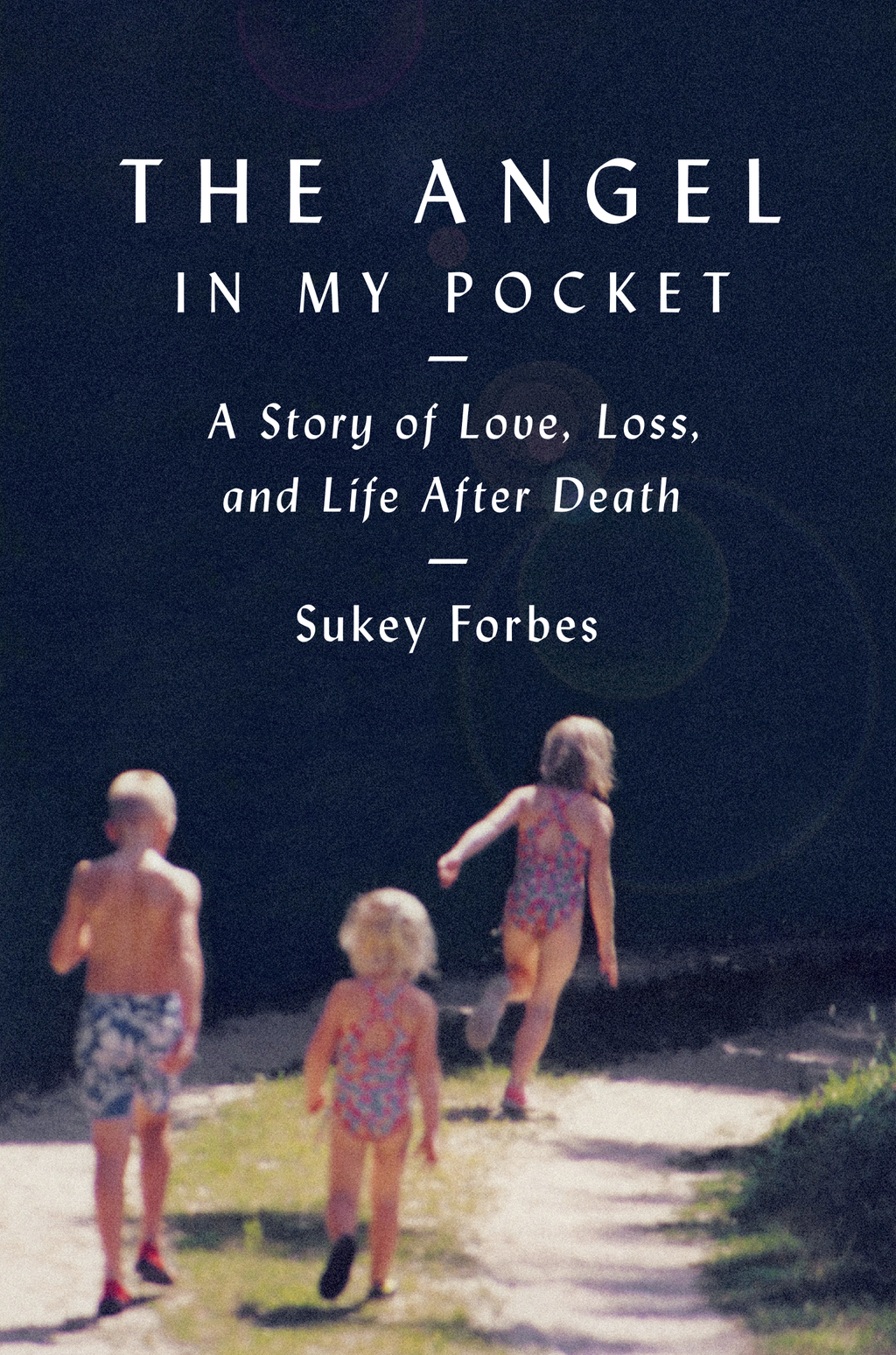 The Angel in My Pocket A Story of Love,  Loss,  and Life After Death