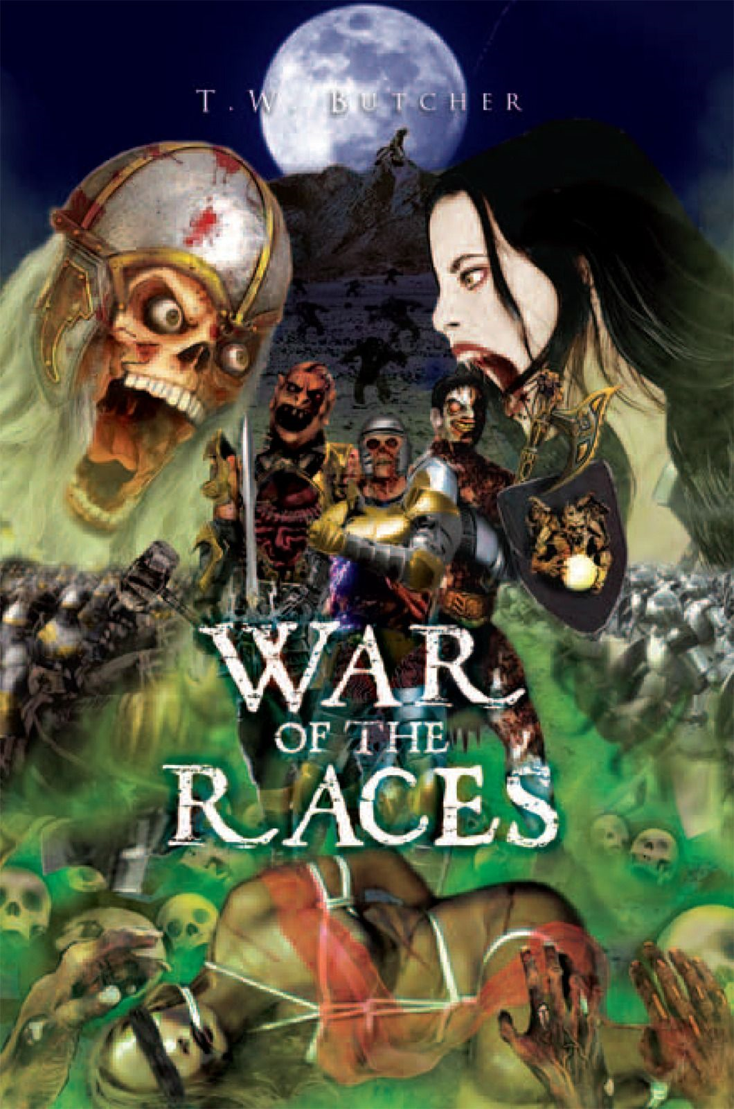 War of the Races
