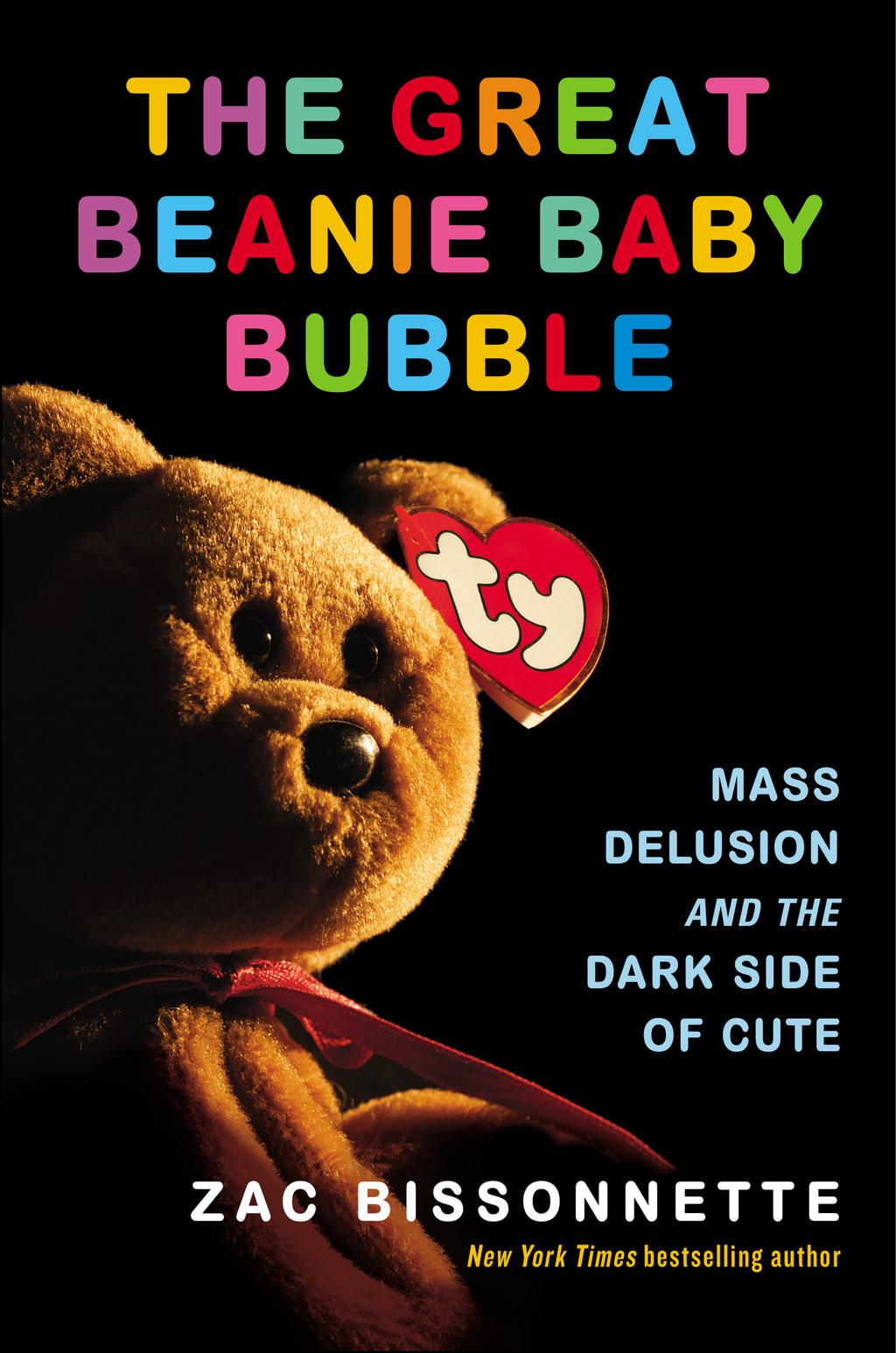 The Great Beanie Baby Bubble Mass Delusion and the Dark Side of Cute