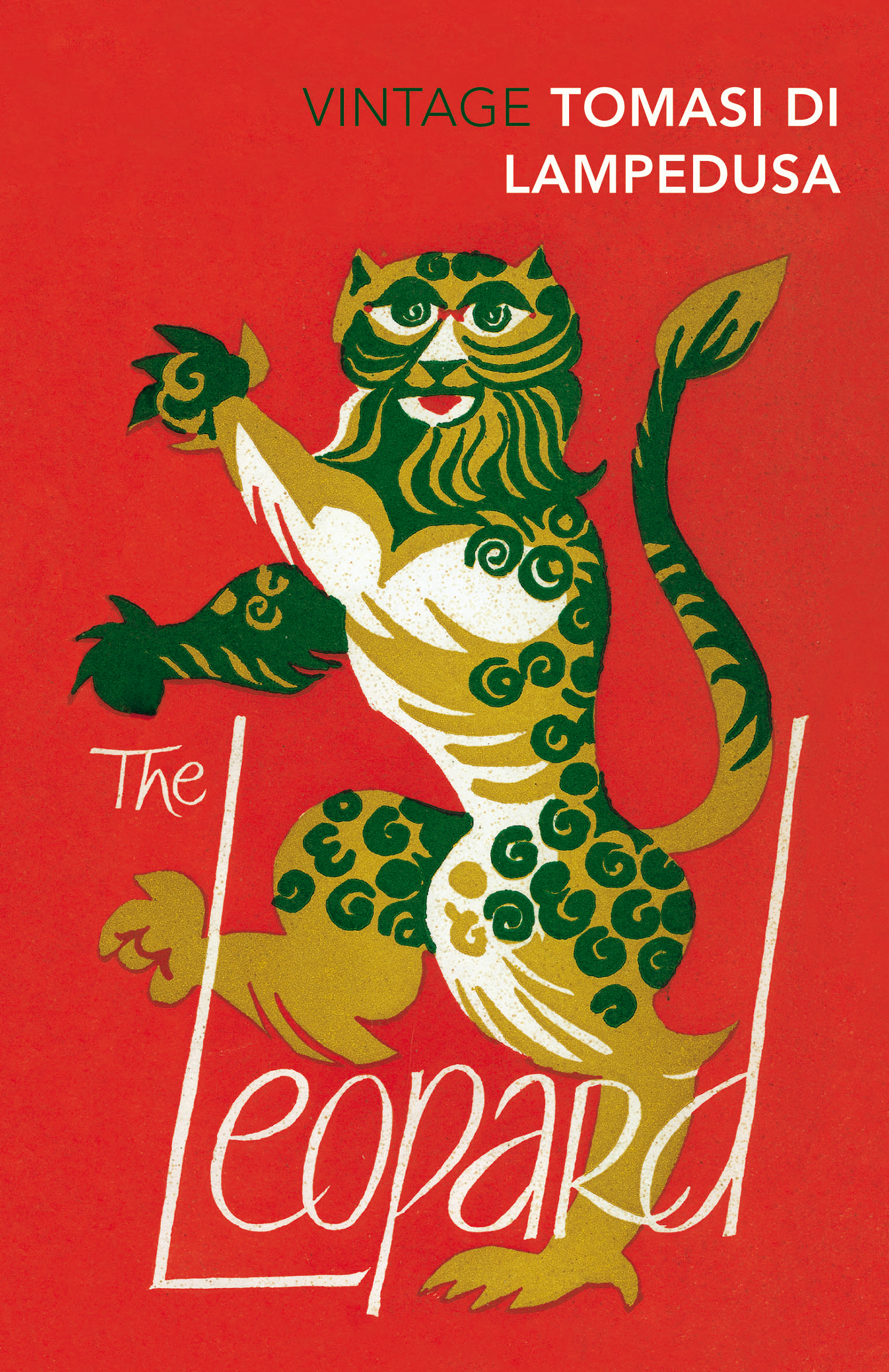 The Leopard Revised and with new material