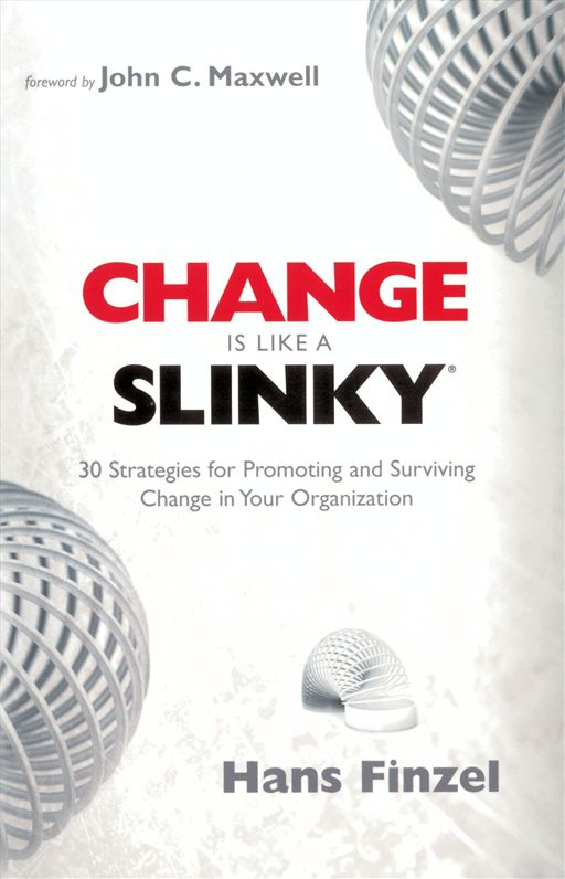 Change is Like a Slinky
