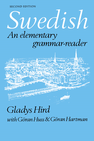 Swedish An Elementary Grammar-Reader