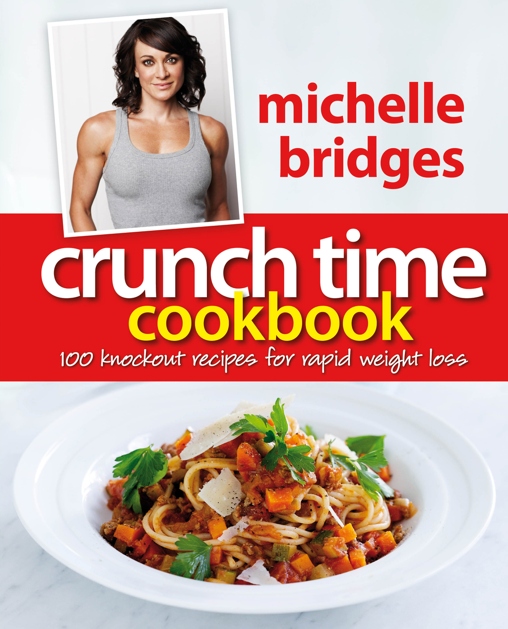 Crunch Time Cookbook