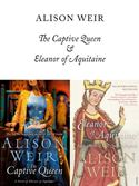 download The Captive Queen and Eleanor of Aquitaine book