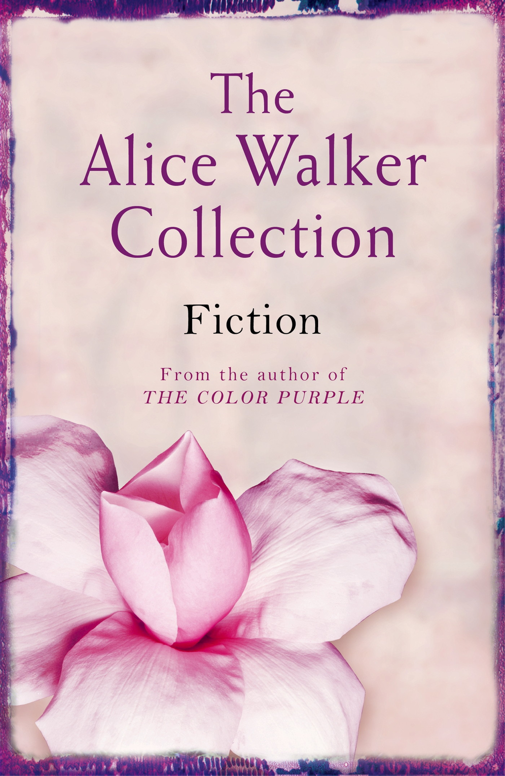 The Alice Walker Collection Fiction