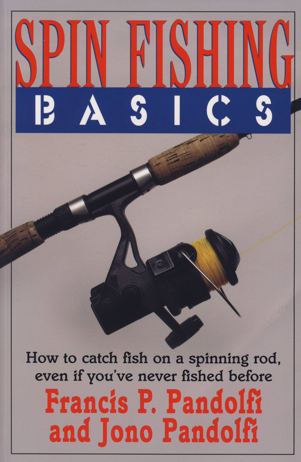Spin Fishing Basics
