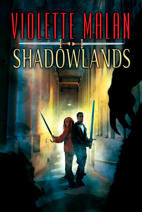Shadowlands By: Violette Malan