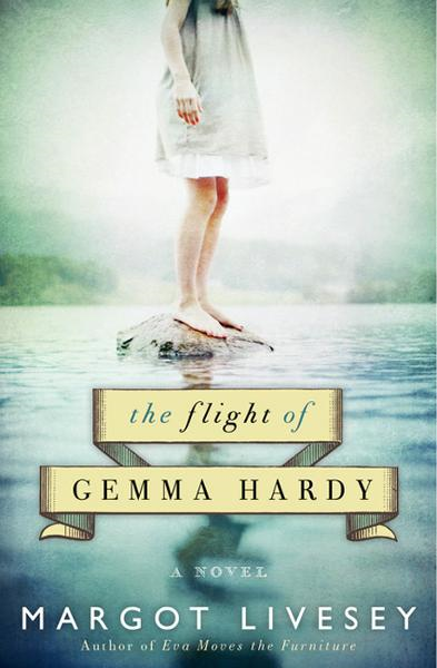 The Flight of Gemma Hardy