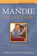 download Mandie Collection, The : Volume 1 book
