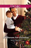 A Billionaire For Christmas: