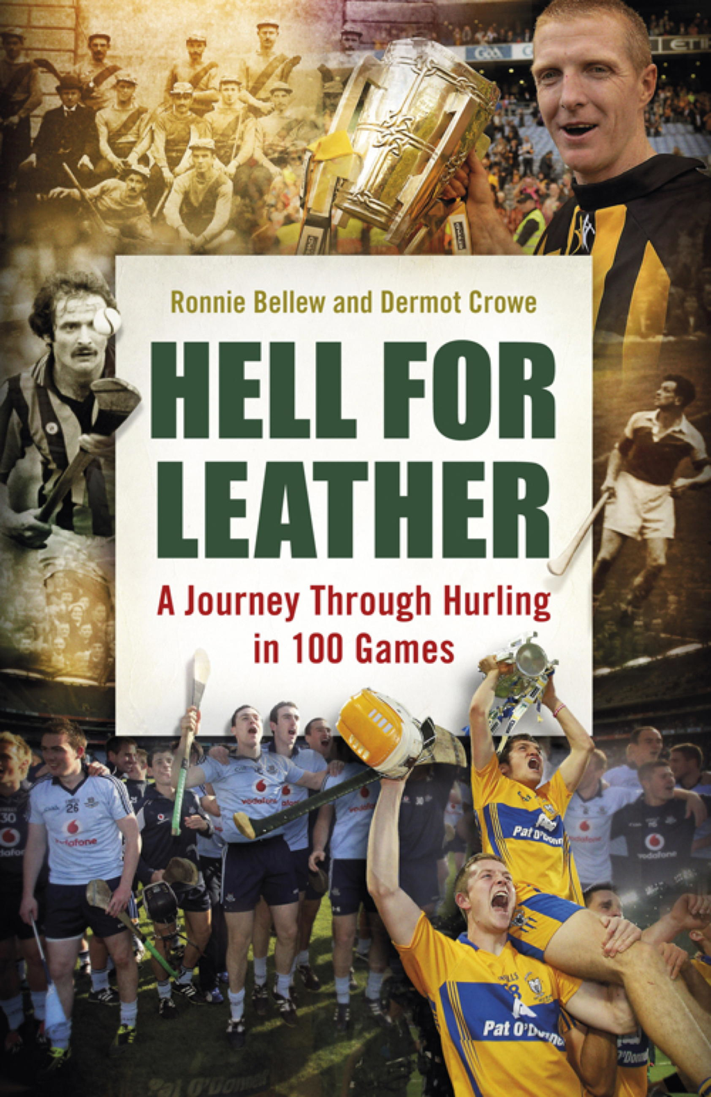 Hell for Leather A Journey Through Hurling in 100 Games