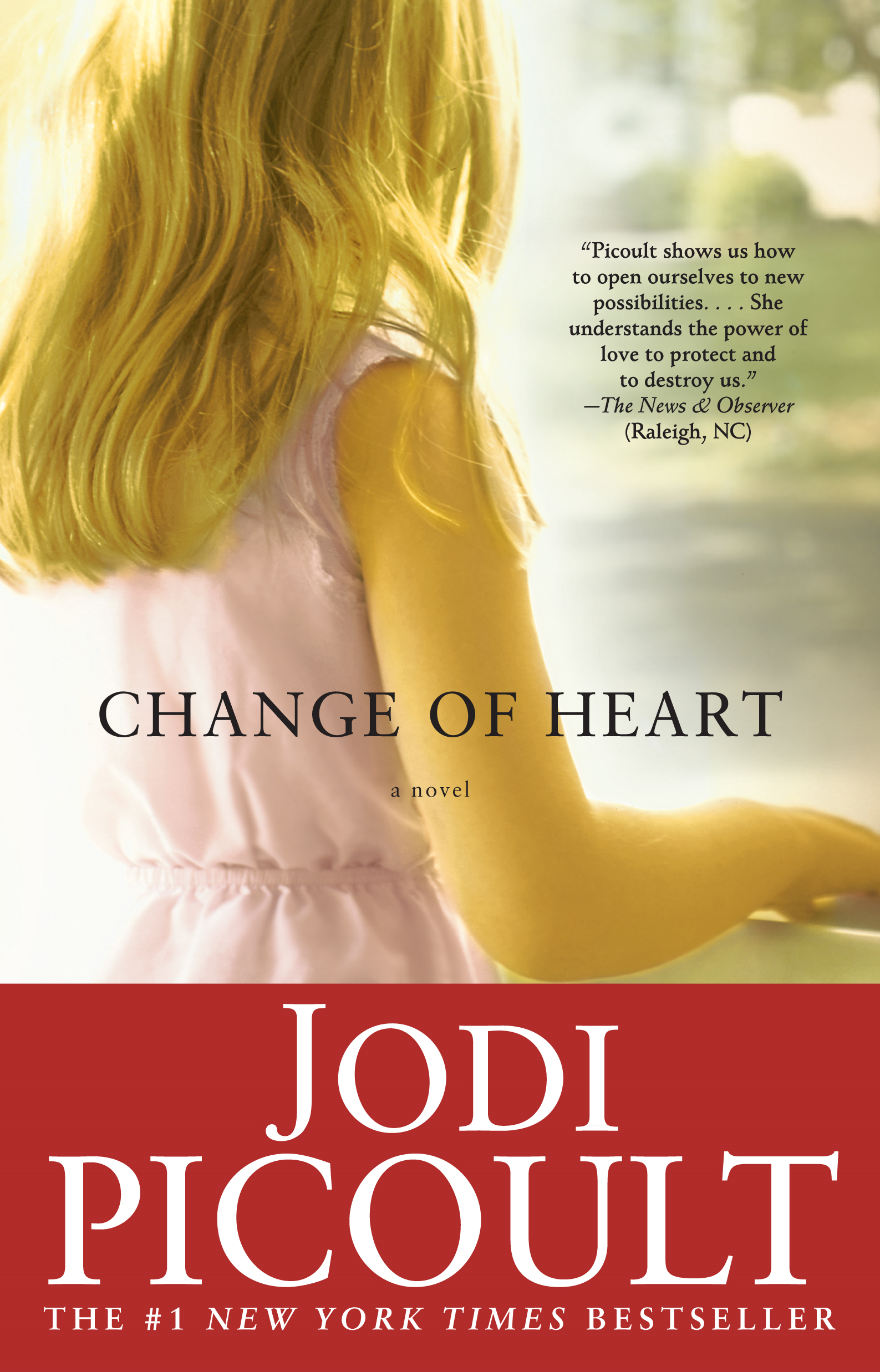 Change of Heart By: Jodi Picoult
