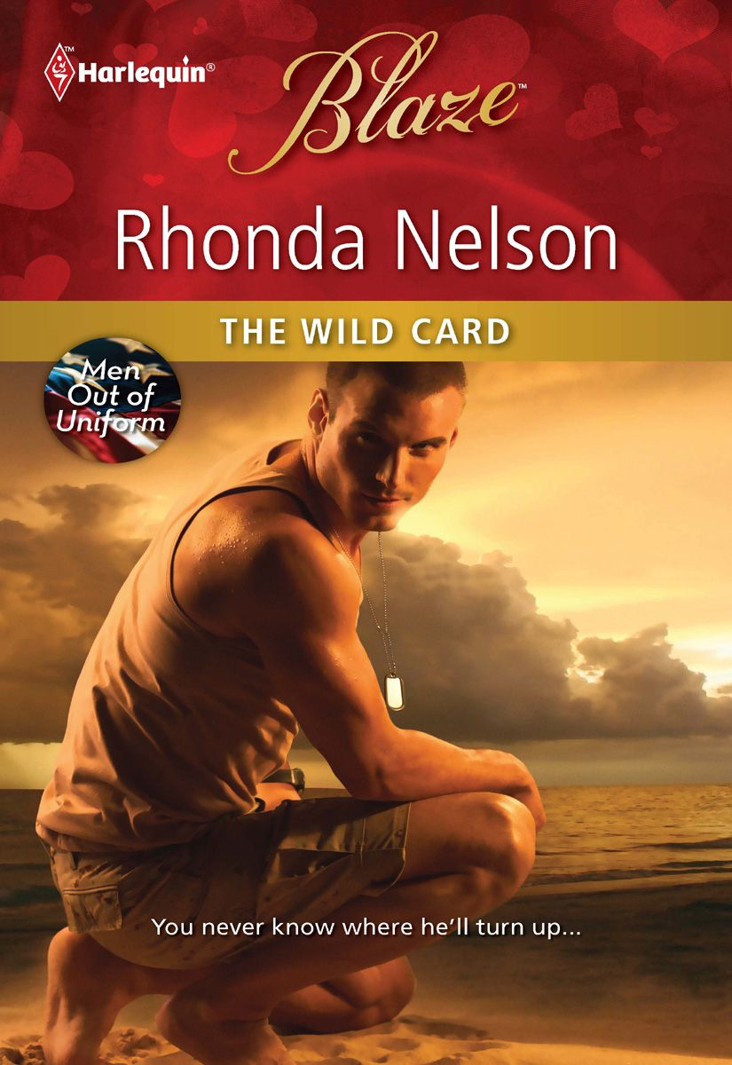 The Wild Card By: Rhonda Nelson