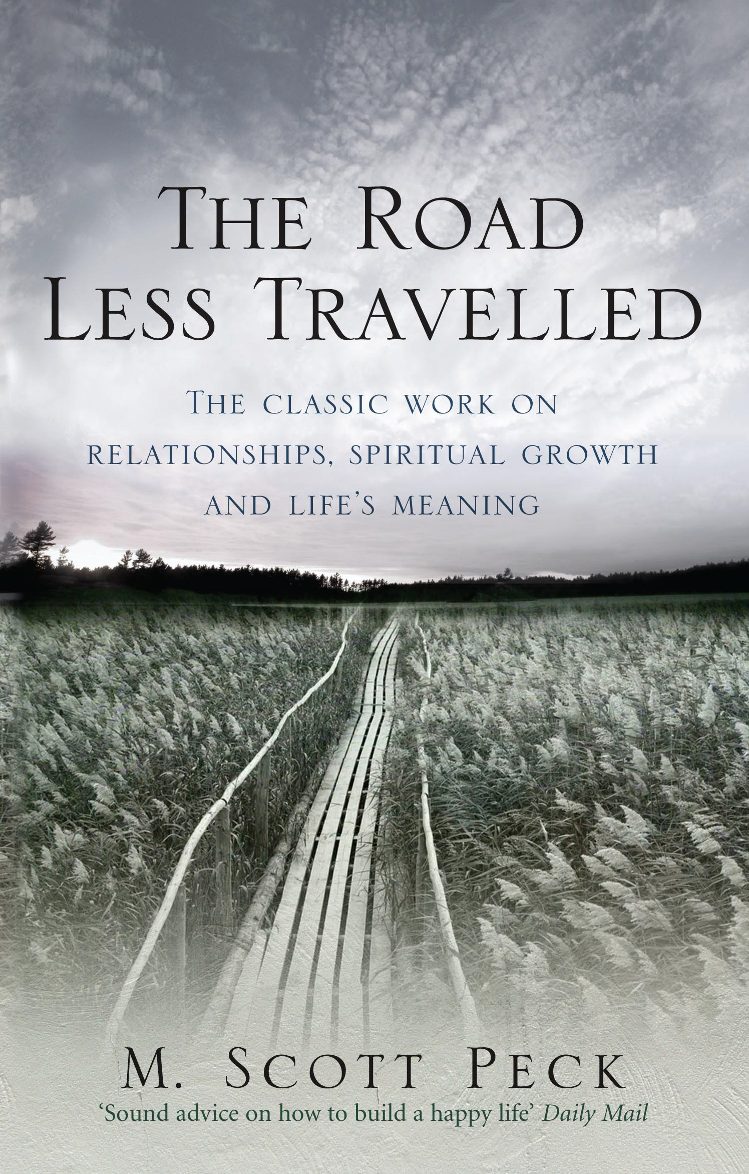 The Road Less Travelled A New Psychology of Love, Traditional Values and Spiritual Growth