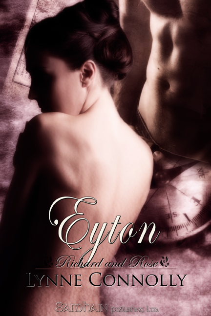 Eyton By: Lynne Connolly