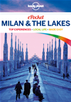 Lonely Planet Pocket Milan & The Lakes: