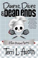 download Diners, Dives & Dead Ends book