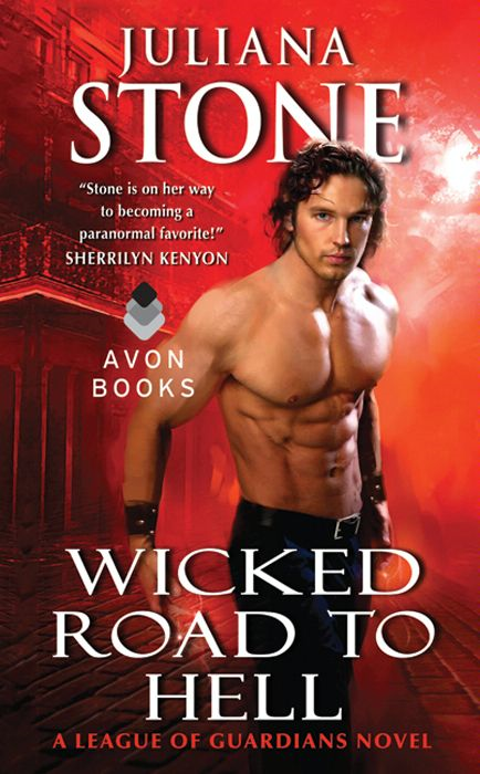 Wicked Road to Hell By: Juliana Stone
