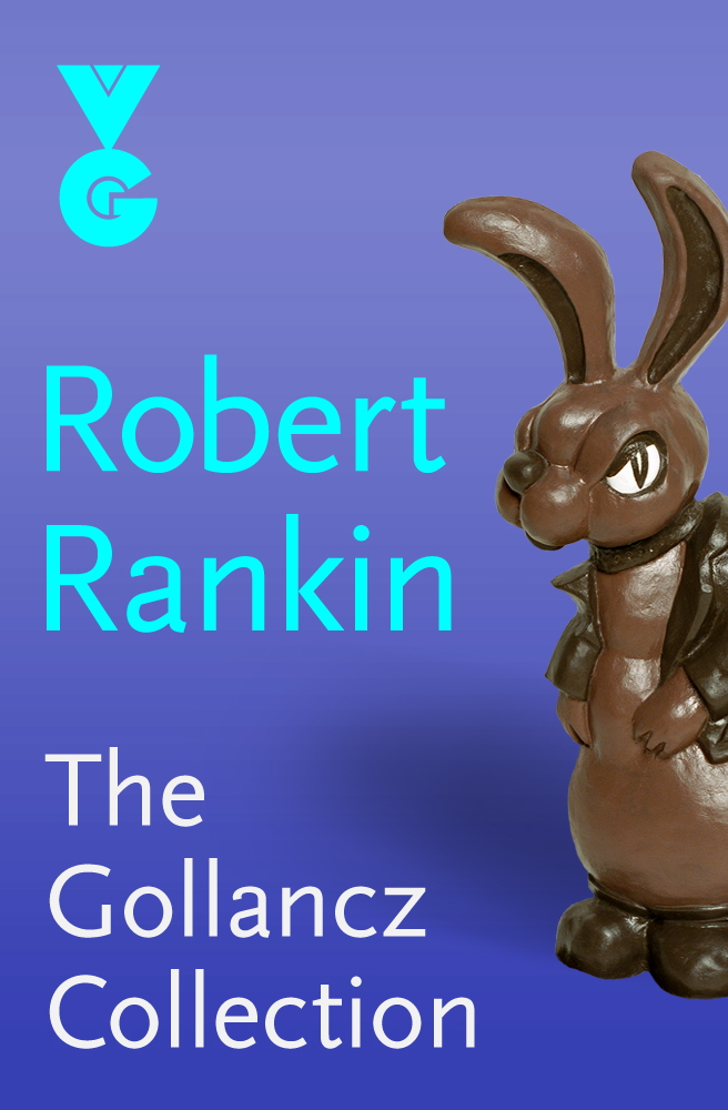 The Gollancz eBook Collection By: Robert Rankin