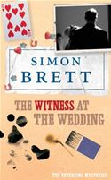 download The Witness at the Wedding book