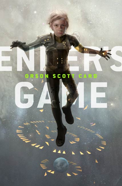 Ender's Game By: Orson Scott Card