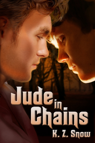 K.Z. Snow - Jude in Chains