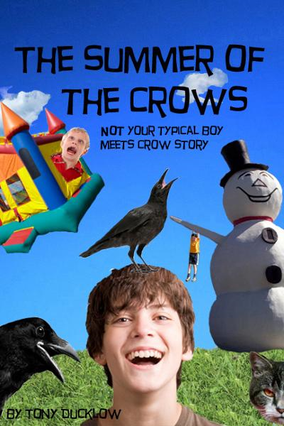 The Summer of the Crows: Not Your Typical Boy Meets Crow Story