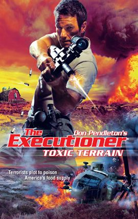 Toxic Terrain By: Don Pendleton