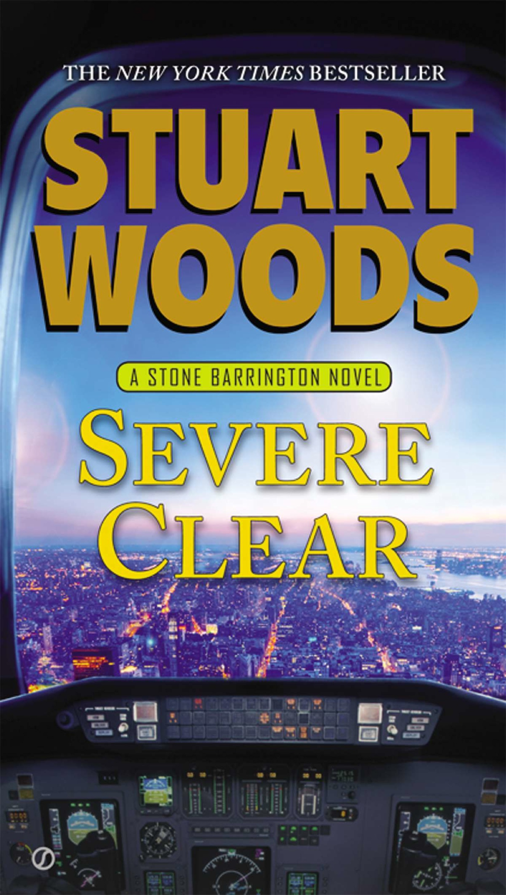 Severe Clear By: Stuart Woods