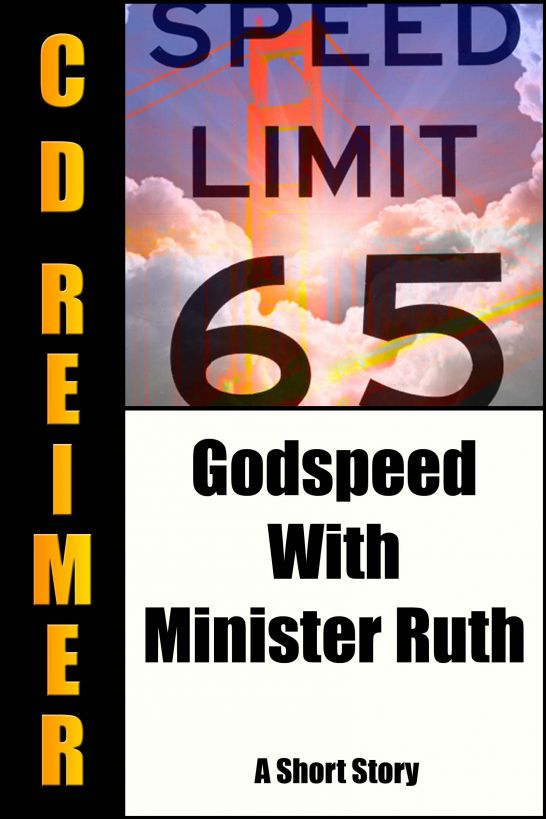 Godspeed With Minister Ruth