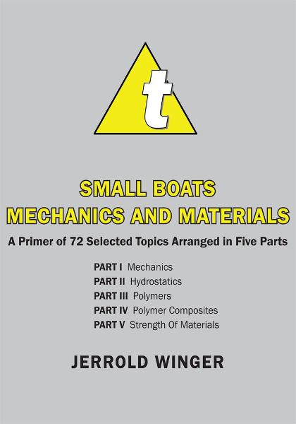 Small Boats Mechanics And Materials