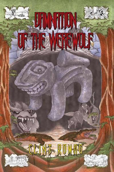 Damnation of the Werewolf