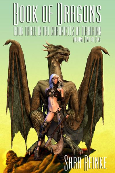 Book of Dragons - Volume 5