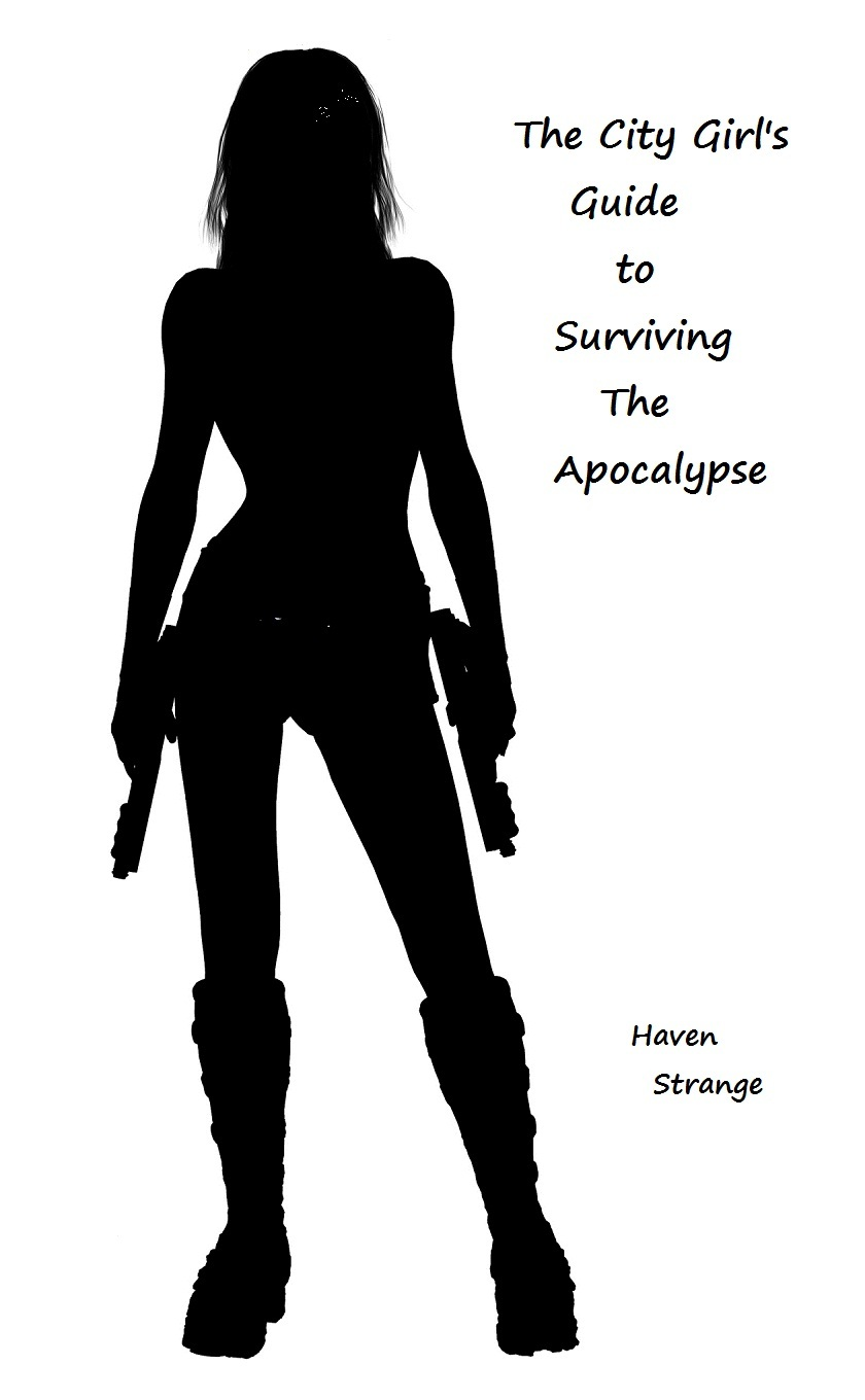 The City Girls Guide to Surviving the Apocalypse
