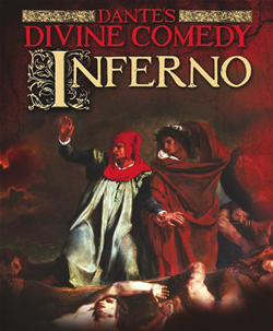 an overview on dante alighieris devine comedy and its moral influence on readers Lessons on life from dante and his divine comedy never ceasing to inspire readers of every walk of life with its immortal themes of sin the art of manliness.