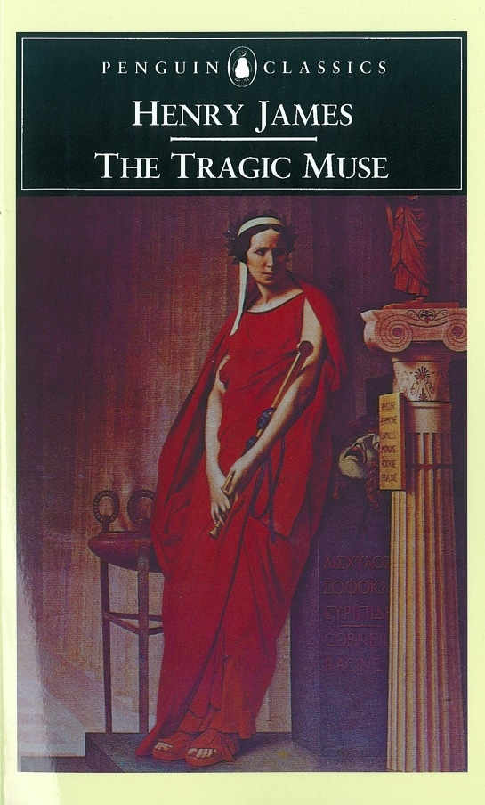 The Tragic Muse By: Henry James