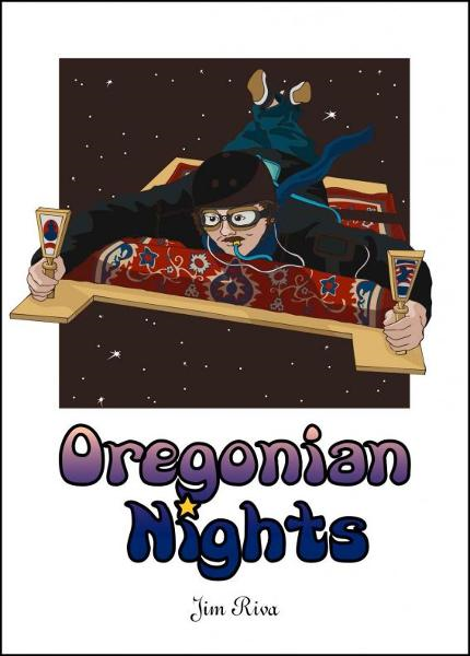 Oregonian Nights
