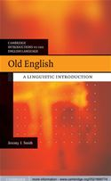 Picture of - Old English