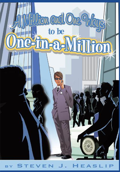 A Million and One Ways to be One-in-a-Million