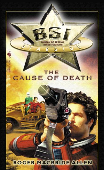 BSI: Starside: The Cause of Death